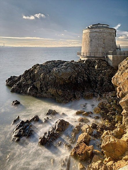 Martello Tower, Sutton