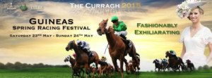 Curragh 2000 Guineas image