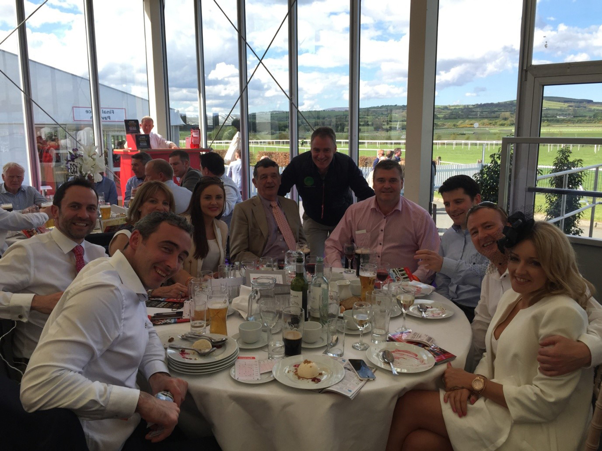 punchestown hospitality